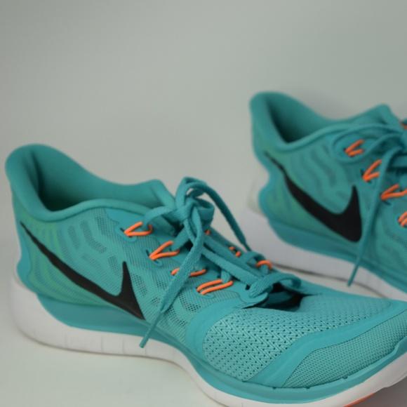 22c2e19329f2f2 Nike 5.0 2015 Mens Running Shoes 724382-401 retro